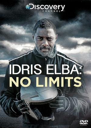 Idris Elba: No Limits Online DVD Rental