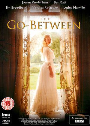 Rent The Go-Between Online DVD Rental
