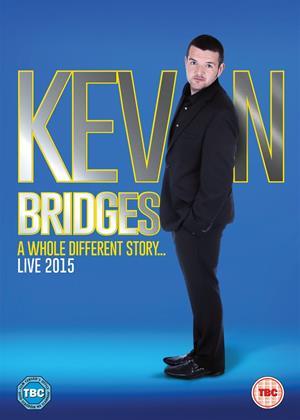 Kevin Bridges Live: A Whole Other Story Online DVD Rental