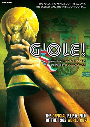 Rent G'ole (aka G'olé!) Online DVD Rental