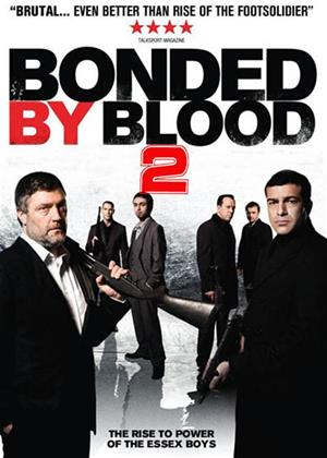 Bonded by Blood 2 Online DVD Rental