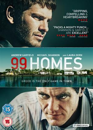 99 Homes Online DVD Rental
