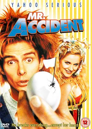 Mr. Accident Online DVD Rental