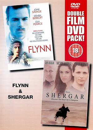 Rent Flynn / Shergar Online DVD Rental