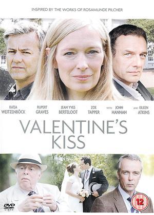 Valentine's Kiss Online DVD Rental