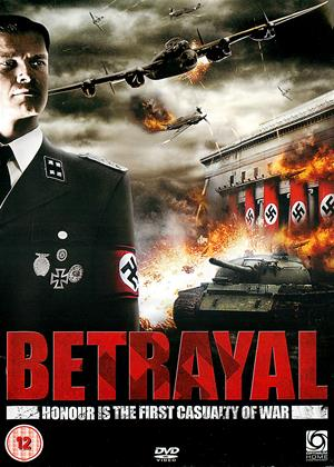 Rent Betrayal (aka Svik) Online DVD Rental