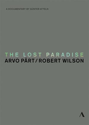 Rent The Lost Paradise Online DVD Rental