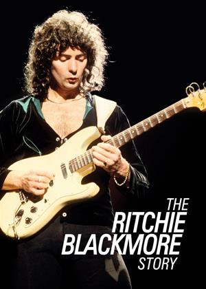 The Ritchie Blackmore Story Online DVD Rental