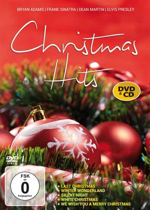 Rent Christmas Hits Online DVD Rental