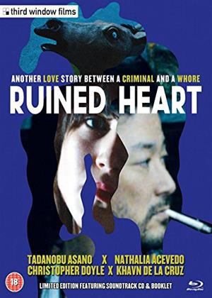 Rent Ruined Heart: Another Love Story Between a Criminal and a Whore Online DVD Rental