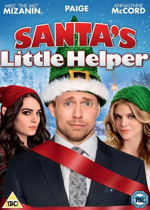 Santa's Little Helper Online DVD Rental