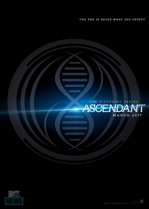 The Divergent Series: Ascendant Online DVD Rental