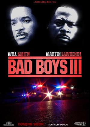 Rent Bad Boys 3 Online DVD Rental