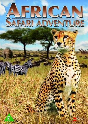 African Safari Adventure Online DVD Rental