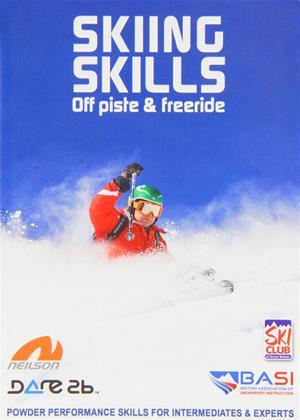 Skiing Skills: Vol.4: Off Piste and Freeride Online DVD Rental