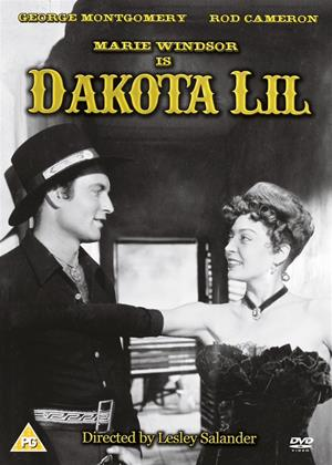 Rent Dakota Lil Online DVD Rental