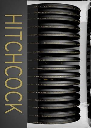 Hitchcock: Ultimate Filmmaker Collection Online DVD Rental