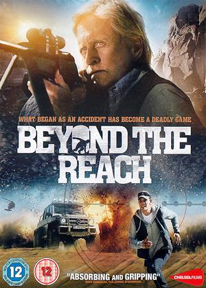 Beyond the Reach Online DVD Rental