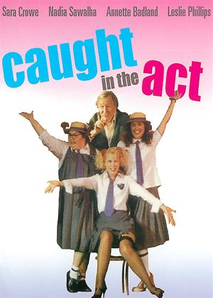 Caught in the Act Online DVD Rental