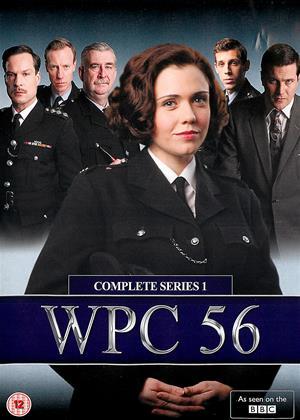 WPC 56: Series 1 Online DVD Rental