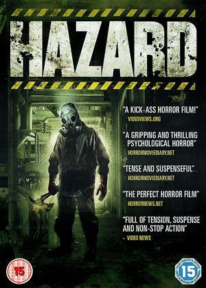 Rent Hazard (aka HazMat) Online DVD Rental