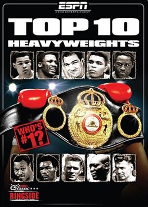 Rent Ringside: Heavyweights Online DVD Rental