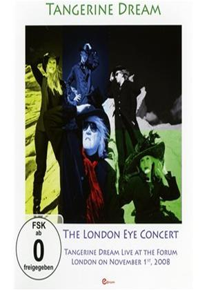 Tangerine Dream: The London Eye Concert Online DVD Rental