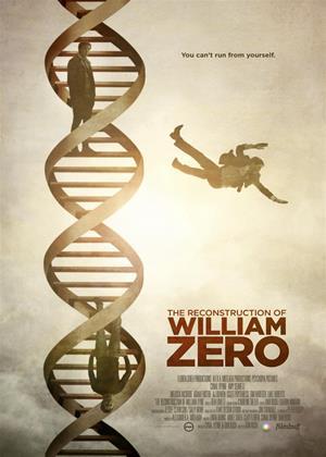 The Reconstruction of William Zero Online DVD Rental