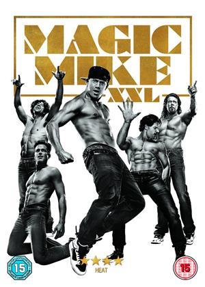 Magic Mike XXL Online DVD Rental