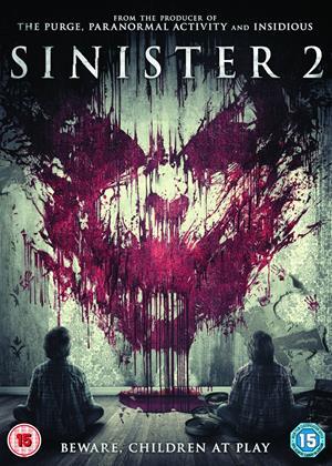 Sinister 2 Online DVD Rental