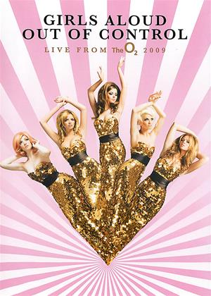 Girls Aloud: Out of Control: Live from the O2 2009 Online DVD Rental