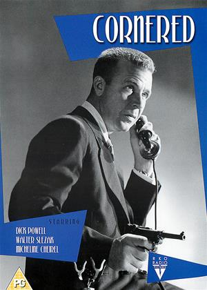 Cornered Online DVD Rental