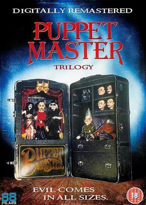 Puppet Master 3: Toulon's Revenge Online DVD Rental
