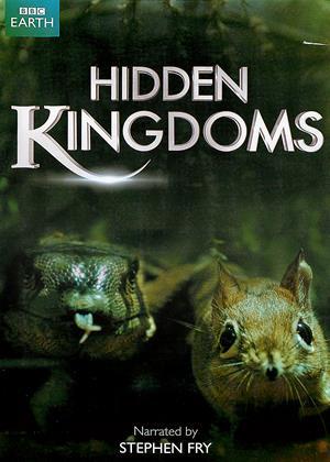 Hidden Kingdoms Online DVD Rental