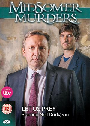 Midsomer Murders: Series 16: Let Us Prey Online DVD Rental