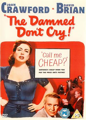 The Damned Don't Cry Online DVD Rental
