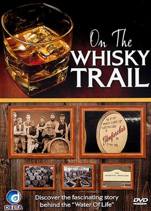 On the Whisky Trail Online DVD Rental