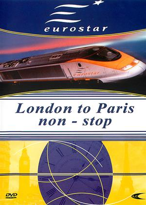 Eurostar: London to Paris Non-Stop Online DVD Rental