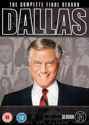 Rent Dallas: Series 14 Online DVD Rental