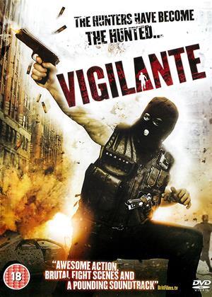 Vigilante Online DVD Rental