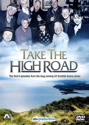 Take the High Road: Vol.1 Online DVD Rental