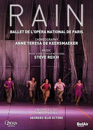 Rent Rain: Paris Opera Ballet Online DVD Rental