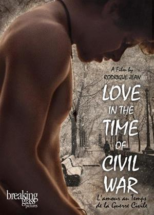 Love in the Time of Civil War Online DVD Rental