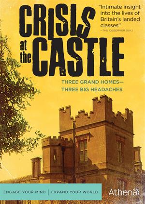 Rent Crisis at the Castle: Sudeley Castle Online DVD Rental