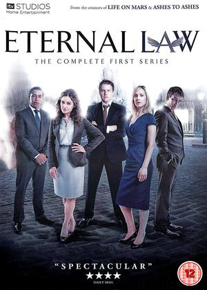 Rent Eternal Law: Series 1 Online DVD Rental