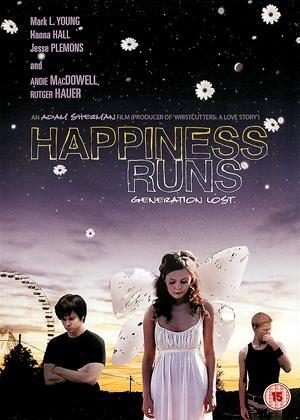 Happiness Runs Online DVD Rental
