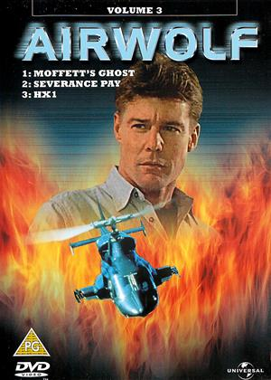 Rent Airwolf: Vol.3 Online DVD Rental