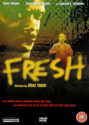 Fresh Online DVD Rental