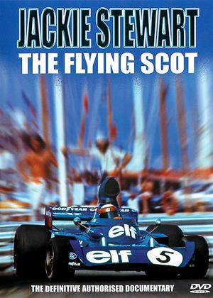 Jackie Stewart: The Flying Scot Online DVD Rental