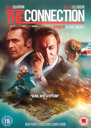 The Connection Online DVD Rental